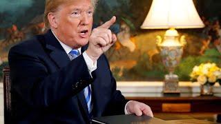 Trump allies say impeachment effort could help re-election bid