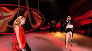 Eternal Flame - Top 4 - AMERICAN IDOL SEASON 11