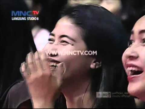 "Stand Up Comedy Mudy Tailor  "" Jenis Jenis Radio di Indonesia "" - Kemilau Sang Bintang (24/11)"