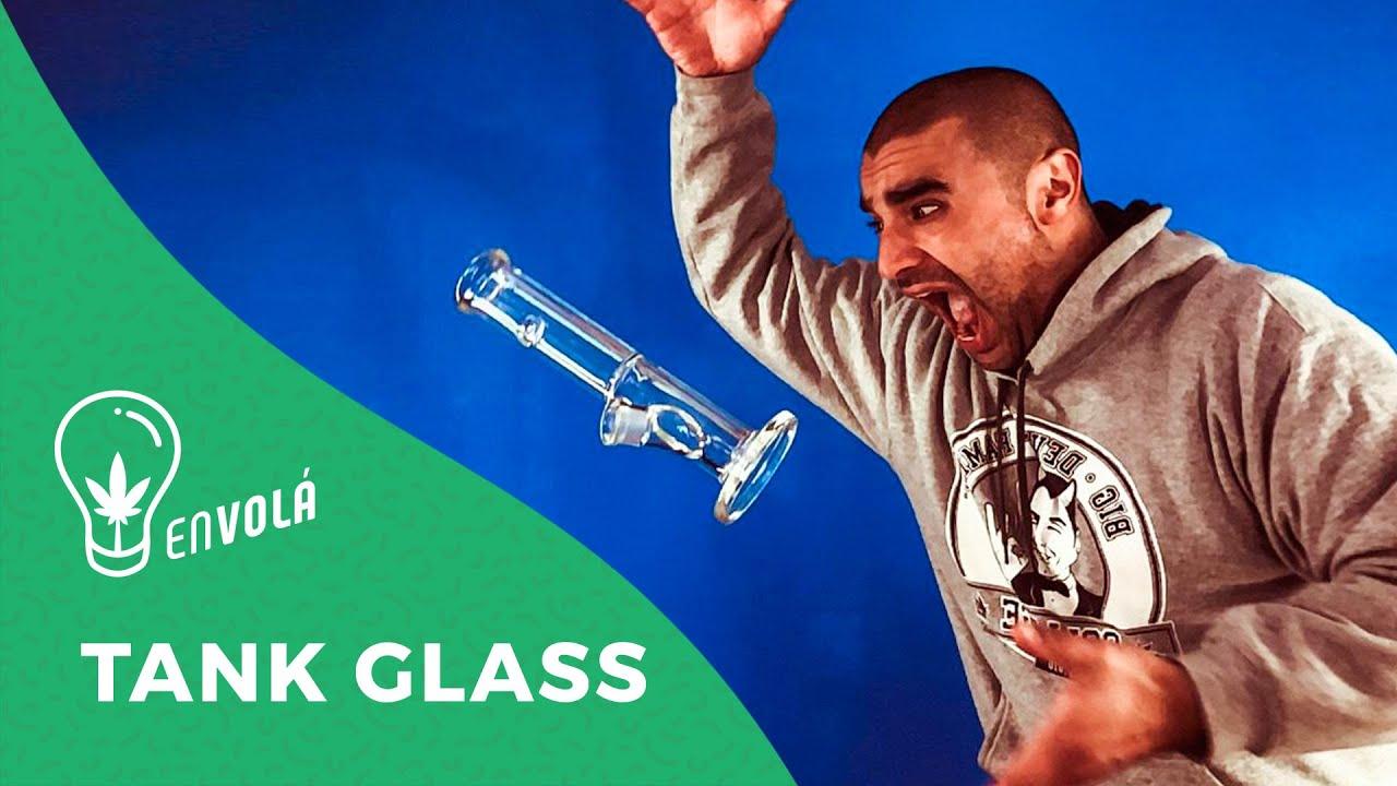 RESEÑA EN VOLÁ: TANK GLASS