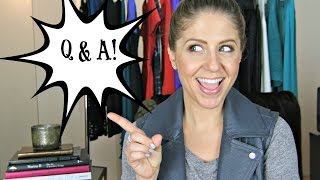 How to be a Fashion Stylist & Announcement!!!