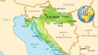 видео Туры в Хорватию