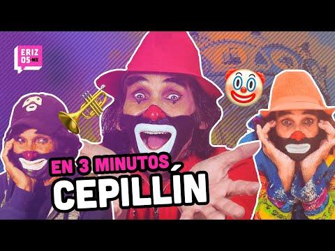 Cepillín | En 3 minutos