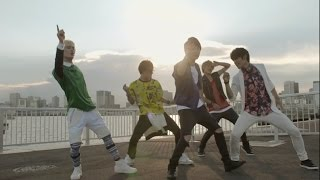 BEE SHUFFLE「LOVE YOUR SMILE」MV (Short Version)