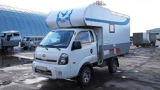 Полтора года эксплуатации жилого модуля Северавтодом Сургут