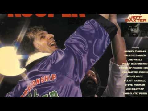AL KOOPER feat MICKEY THOMAS Bandstand