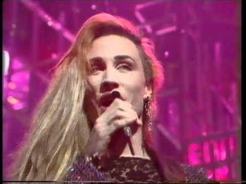 Marilyn - Calling Your Name. Top Of The Pops 1983