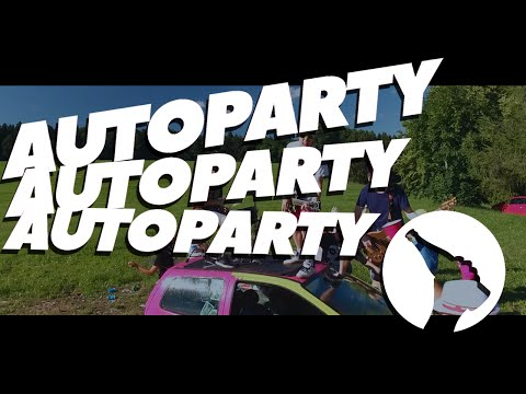 The Snouts - Autoparty (Official Music Video)