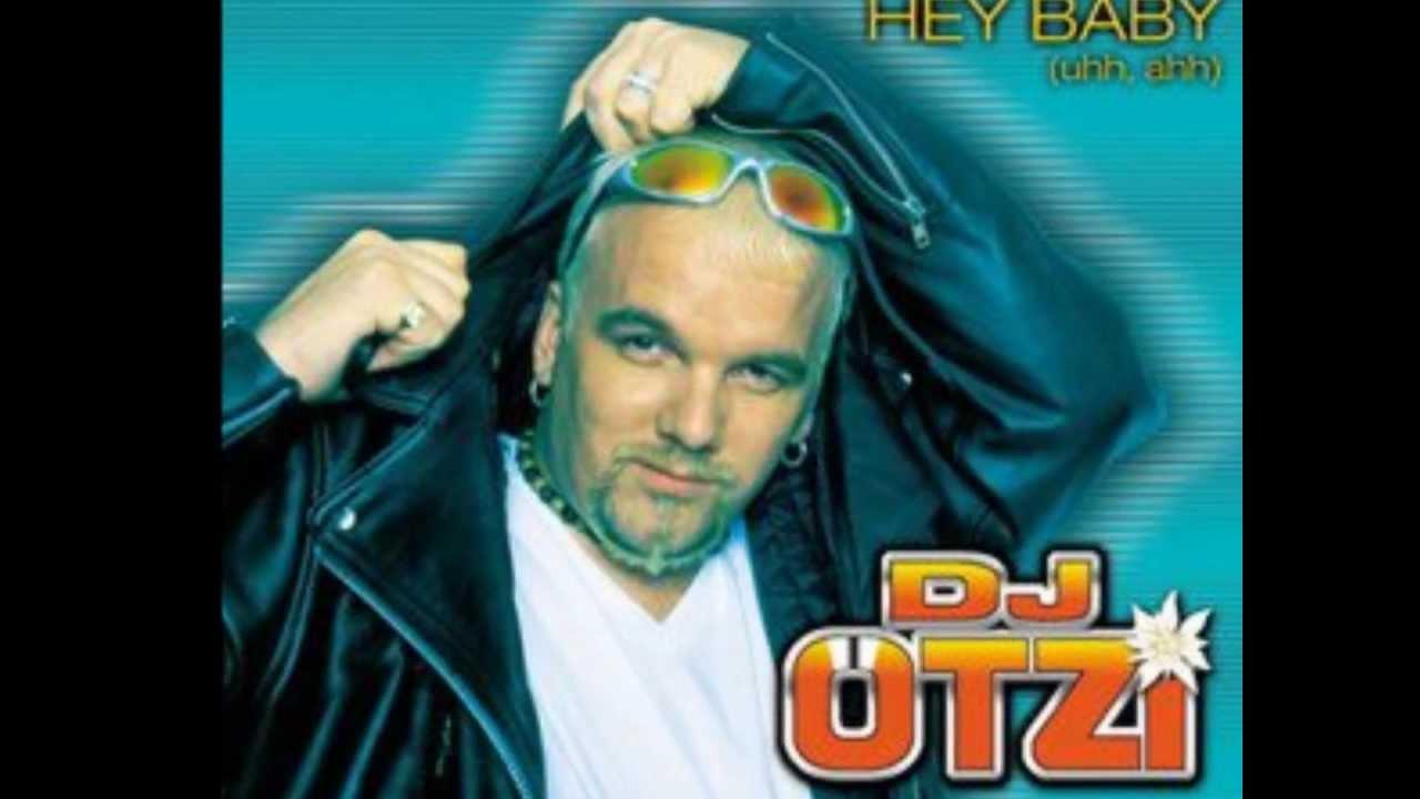 DJ tzi Hey Baby (Uhh Ahh) Lyrics