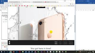 Lucky you! Have Win Apple iPhone 8 Plus Visit ☠ Phishing