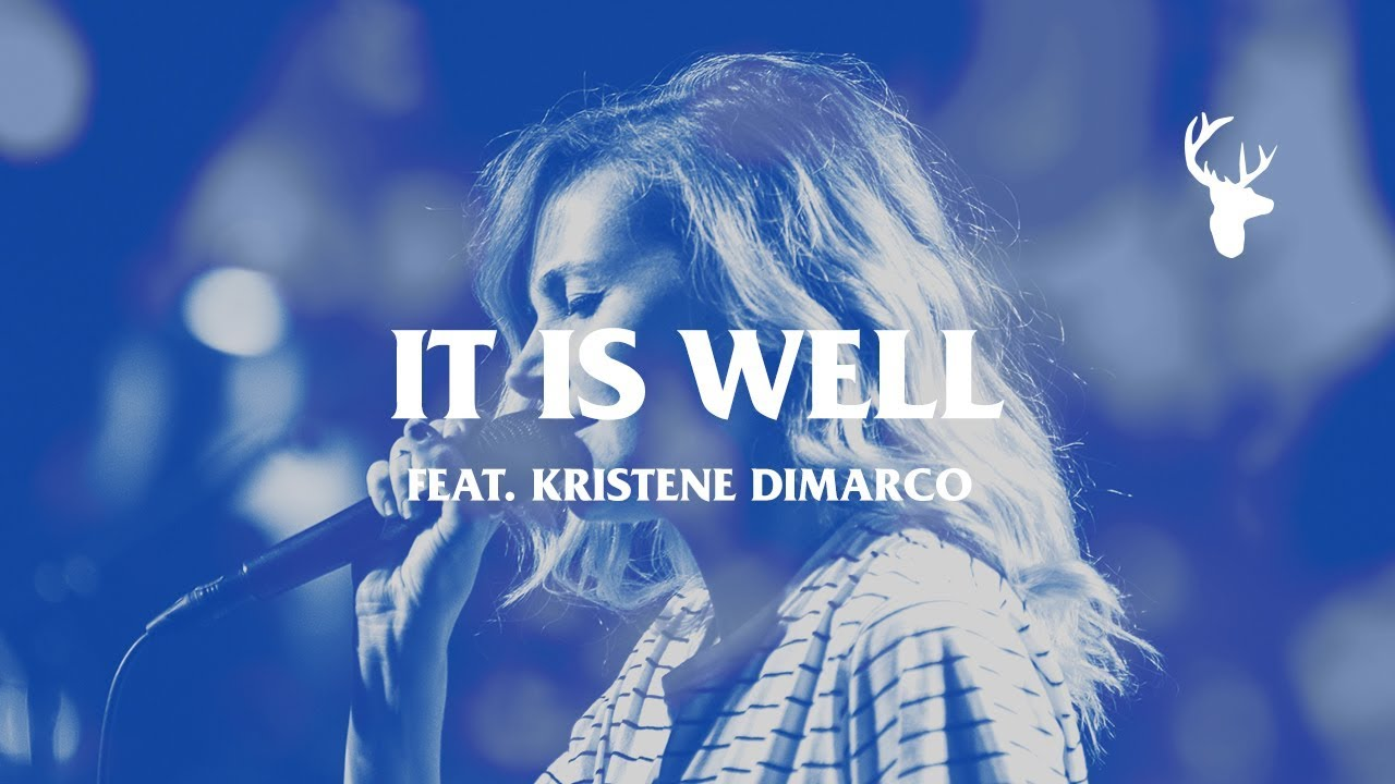 It Is Well With My Soul - Lyrics, Hymn Meaning and Story