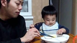 野菜ぎらいな息子にいたずら thumbnail