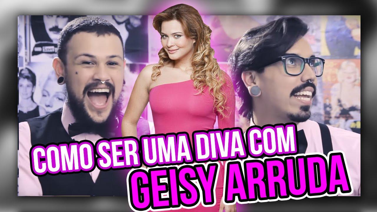 Youtube Geisy Arruda nude photos 2019