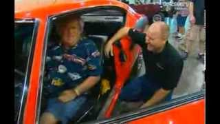Из грязи в князи Dad Stole My Car Chevy Chevelle`69