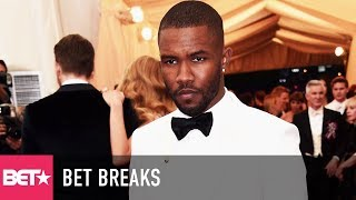 Frank Ocean Wins Lawsuit Against His Father - BET Breaks