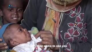 قصة الطفل مالك مع سوء التغذية