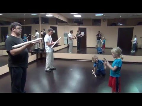 Система СВ Москва_детская группа - Палка - 1_11_2015