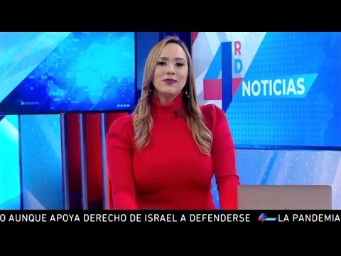 Dominican Republic economy 2020-2021 news documentary - Dominican news today live stream in Spanish