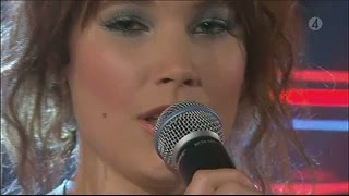 Download Minnah Karlsson - Everything I do I do it for you - Idol Sverige (TV4) Mp3