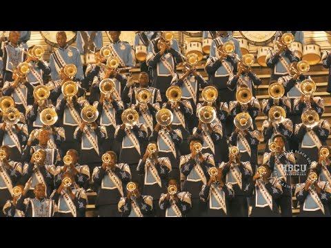 Love Ballad - Jackson State 2016 [4K ULTRA HD]