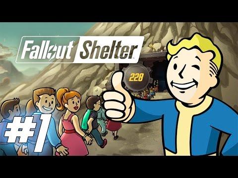 #1 Fallout Shelter