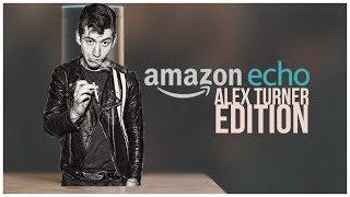 Amazon Echo: Alex Turner Edition
