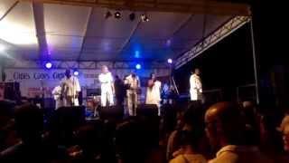 La Bande a Mano - Terre De Bas 2015