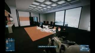 Battlefield 3 Multi Pc en Live // Tour Ziba C&D