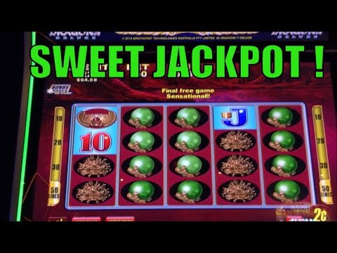 ★JACKPOT! HAND PAY !☆50 Dragons DX Slot machine /Fortune King DX/Timber Wolf DX  Multi slot machine