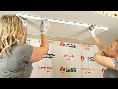 CPANL ALO SWW Installation Video