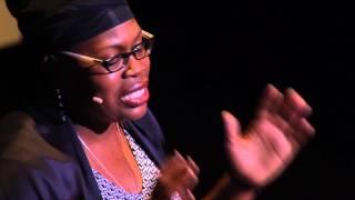 Katrina 2031 | Sierra Leone | TEDxDayton