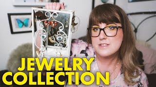 MY INDIE JEWELRY COLLECTION