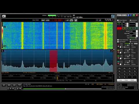 Medium wave DX: CBC Radio 1, 1140 khz, Sydney, Nova Scotia, first reception