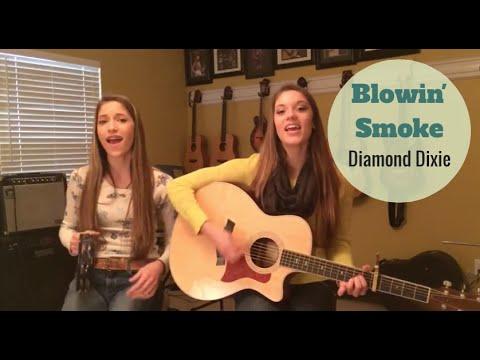 """Blowin Smoke"" Kacey Musgraves- Diamond Dixie Cover"