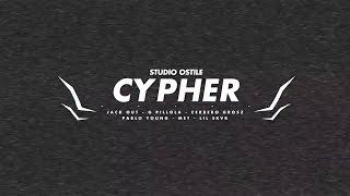 Gambar cover STUDIOOSTILE CYPHER 2017 (PROD. DEMO)
