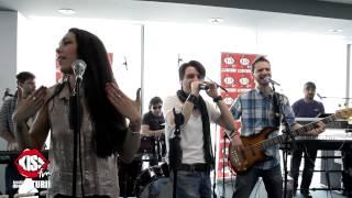 Jukebox - Cum Vrei Tu live la Kiss FM
