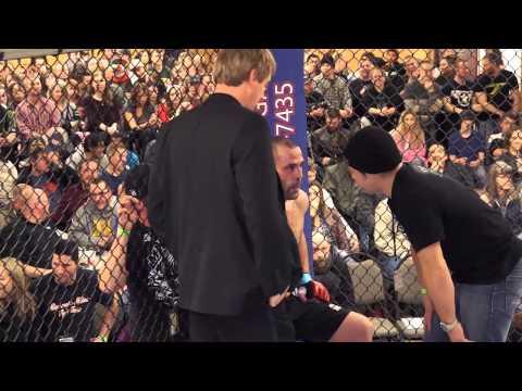 Fight 05   Jay Paulson vs Lucas