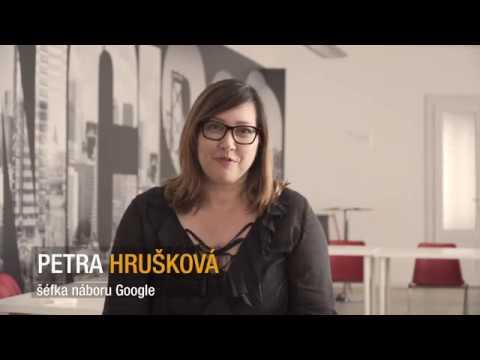 Petra Hrušková, Winning People Strategy
