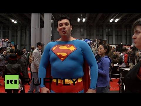 USA: Superman