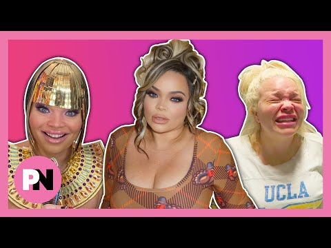 Trisha Paytas' most controversial moments