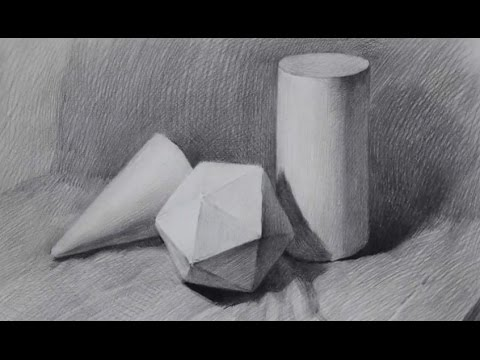 basic drawing in still life youtube