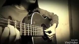 Anh làm gì tối nay guitar cover