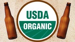 What is Organic Beer? -- Organic Beer and Beer Standards