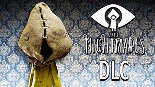 Las Profundidades de Little Nightmares - DLC Completo - Secrets of the Maw