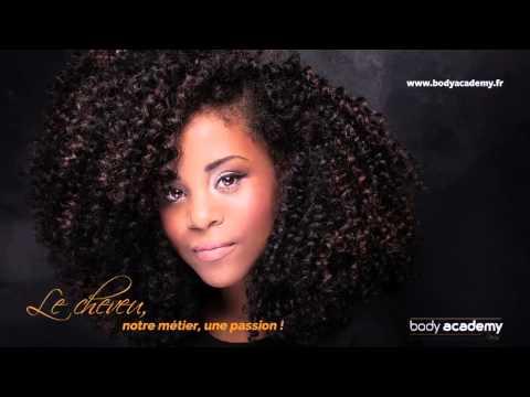 Body Academy: Premier centre de formation pour coiffures africaines et européennes