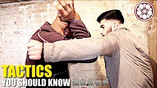 COVER UP & DESTROY HOOKS ● Why Your Fight Game Should include ELBOW ATTACKS!! [How to Block a Punch]