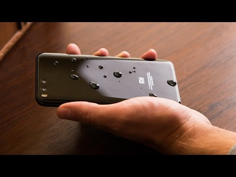 Xiaomi Mi6 меня УДИВИЛ. Не думал что он…