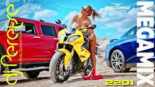 Megamix 2018 Radio Record  #2201 By DJ Peretse 🌶Best edm mashup music Speedmix [09/02/2018]