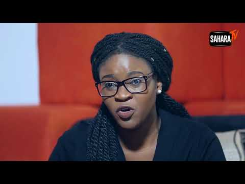 Interview With Togolese Human Rights And Democracy Activist, Farida Nabourema