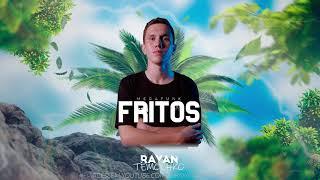 MEGA FRITOS PARTE 3 - DJ RAYAN TEMOCHKO - JANEIRO 2019